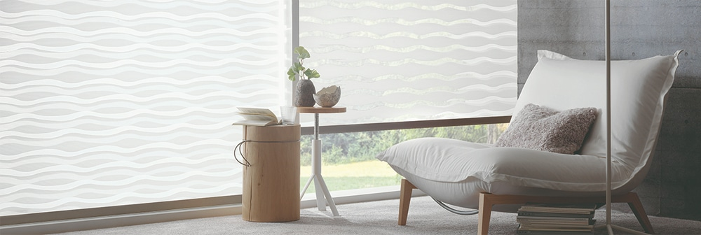 Raumausstattung in Braak - Becker Wohndesign: Sonnenschutz, Polsterei, Doppelrollos, Insektenschutz, Plissee